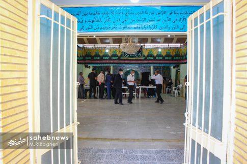 انتخابات لنجان (7)