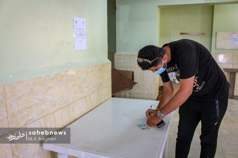 انتخابات لنجان (9)