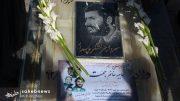 تشییع مادر شهید همت (26)