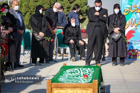 تشییع مدافع سلامت اصفهان (22)
