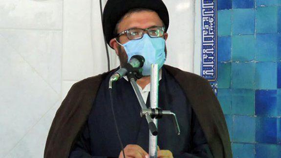 سید روح الله ساجدی