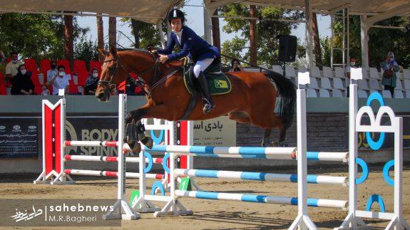 قهرمانی اسب سواری اصفهان (10)