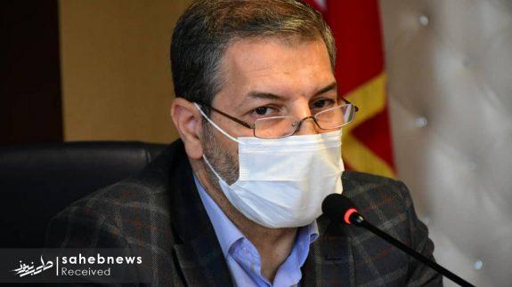 نشست خبری کرونا دانشگاه علوم پزشکی اصفهان (4)
