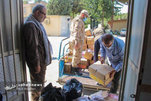 کمک مؤمنانه اصفهان (1)