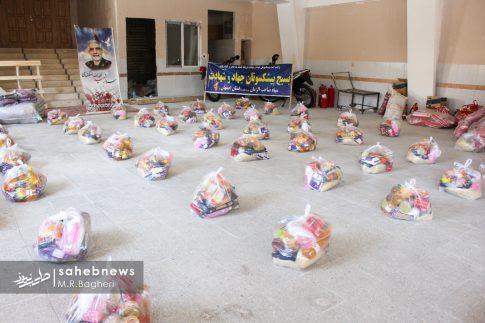 کمک مؤمنانه اصفهان (6)