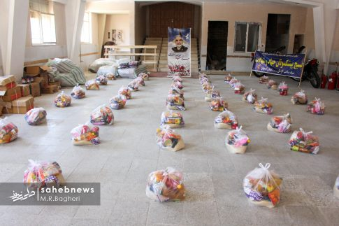 کمک مؤمنانه اصفهان (8)