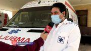 گزارش خبری روز اورژانس