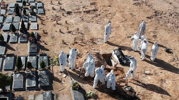 دفن+بیماران+کرونایی+3