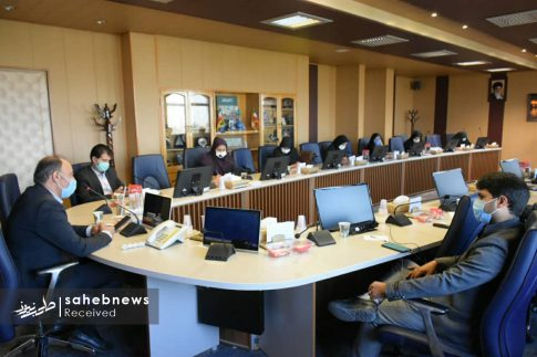 نشست خبری کرونا اصفهان (3)