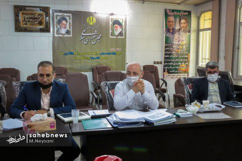 یک روز حضور حاجی دلیگانی در حوزه انتخابیه و جلسه با مدیران (13)