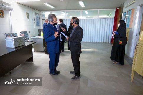 یک روز حضور حاجی دلیگانی در حوزه انتخابیه و جلسه با مدیران (14)