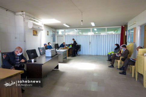 یک روز حضور حاجی دلیگانی در حوزه انتخابیه و جلسه با مدیران (9)