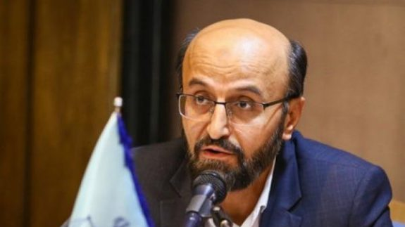 علی اصفهانی دادستان اصفهان