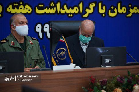 افتتاح 53 پروژه محرومیت زدایی بسیج سازندگی اصفهان (11)