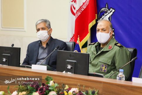 افتتاح 53 پروژه محرومیت زدایی بسیج سازندگی اصفهان (24)