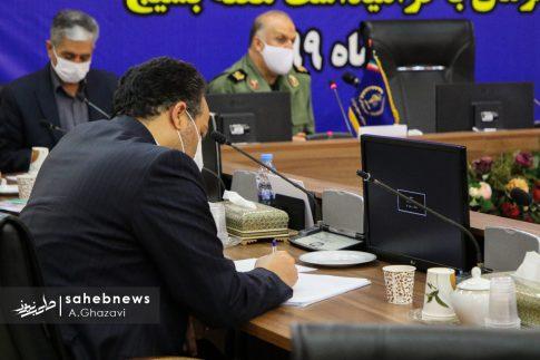 افتتاح 53 پروژه محرومیت زدایی بسیج سازندگی اصفهان (28)