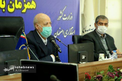 افتتاح 53 پروژه محرومیت زدایی بسیج سازندگی اصفهان (29)