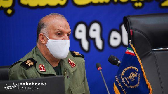 افتتاح 53 پروژه محرومیت زدایی بسیج سازندگی اصفهان (8)