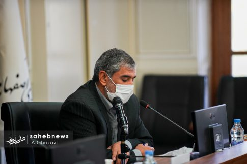 افتتاح 53 پروژه محرومیت زدایی بسیج سازندگی اصفهان (9)