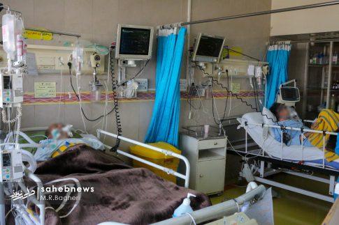 بیمارستان الزهرا (س) (7)