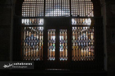 محدودیت های کرونایی در اصفهان (19)