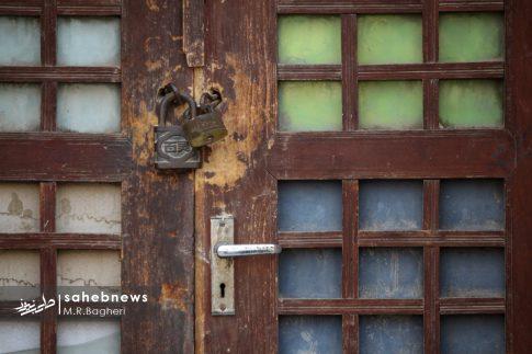محدودیت های کرونایی در اصفهان (27)