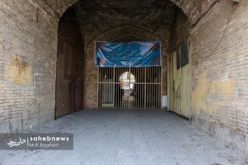 محدودیت های کرونایی در اصفهان (28)