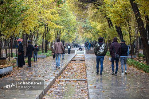 پاییز اصفهان (2)