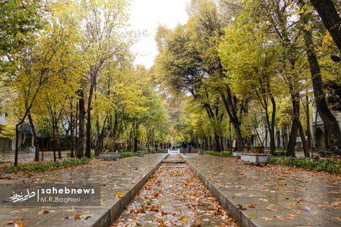 پاییز اصفهان (3)