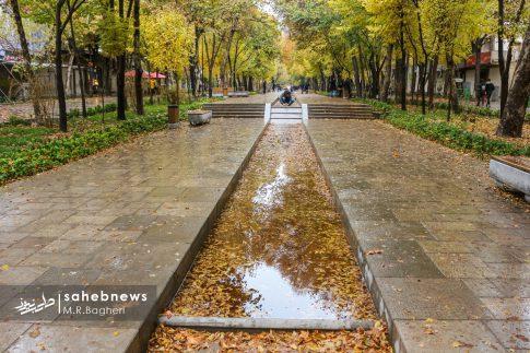 پاییز اصفهان (4)