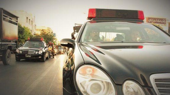 پلیس-انتظامی