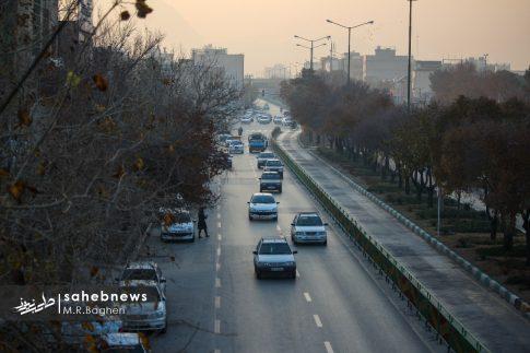 آلودگی هوا اصفهان (1)