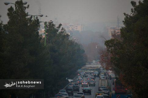 آلودگی هوا اصفهان (14)