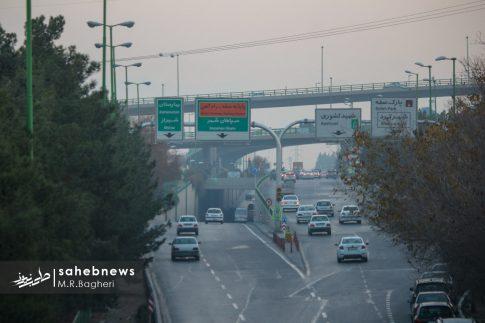آلودگی هوا اصفهان (16)