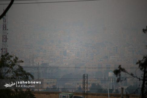 آلودگی هوا اصفهان (17)
