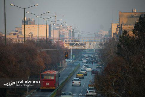 آلودگی هوا اصفهان (2)
