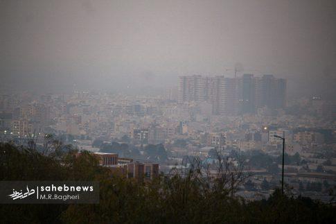 آلودگی هوا اصفهان (21)