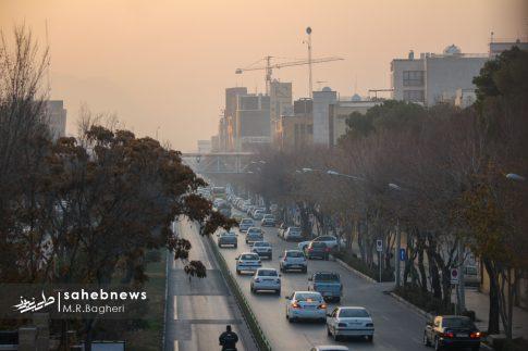 آلودگی هوا اصفهان (3)