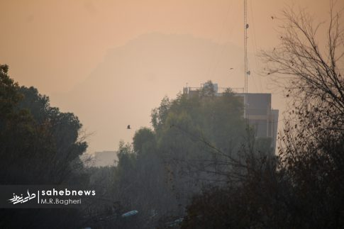 آلودگی هوا اصفهان (5)