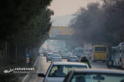 آلودگی هوا اصفهان (7)