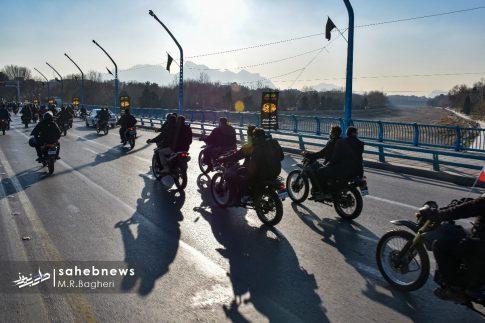 رژه موتوری اصفهان (10)