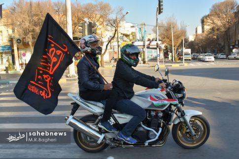رژه موتوری اصفهان (11)