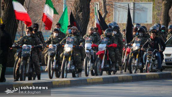 رژه موتوری اصفهان (12)