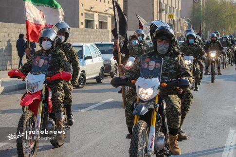 رژه موتوری اصفهان (13)