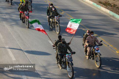 رژه موتوری اصفهان (14)