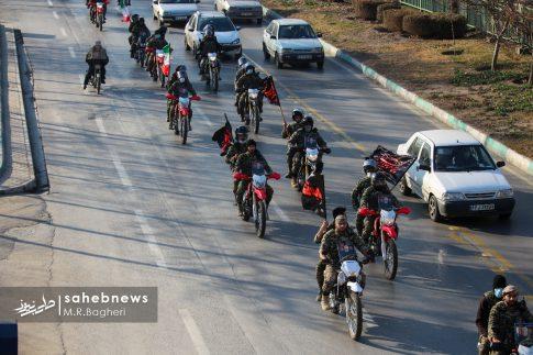 رژه موتوری اصفهان (15)