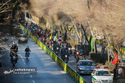رژه موتوری اصفهان (16)