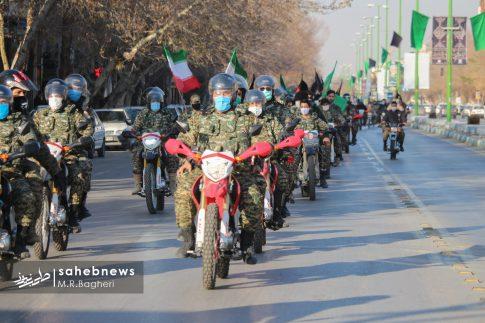 رژه موتوری اصفهان (17)