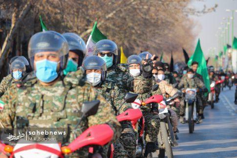 رژه موتوری اصفهان (18)