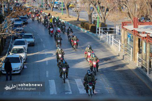 رژه موتوری اصفهان (19)